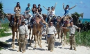Camel Safari en Maroma Adventures