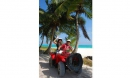 Cuatrimotos en Maroma Adventures