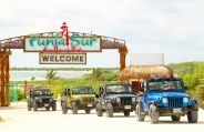 Cozumel Experience by Jeep