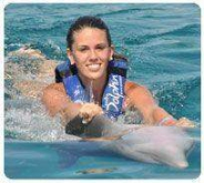 Dolphin Swim Adventure Maroma