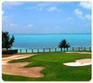Cancun Golf Club at PokTaPok