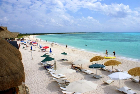 Cozumel Highlights by Truck