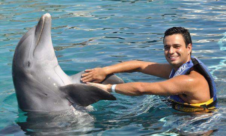 Dolphin Swim Adventure Cozumel