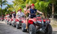 Maroma ATV Jungle Trail