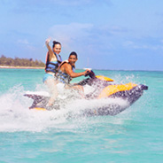 Ocean Safari at Maroma Adventures
