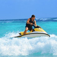 Reef Adventure, ATV & Waverunner Combo at Maroma Adventures