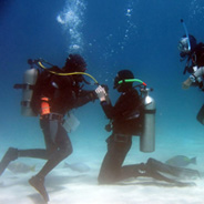 Advanced Open Water Course at Maroma Adventures