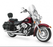 Harley-Davidson Motorcycle Rent