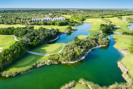 Riviera Maya Golf Club